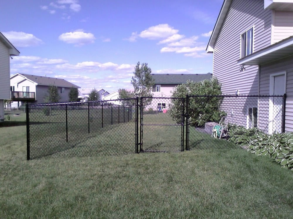 Sawdon Fence Chian Link Fence Company Serving Mid Michigan