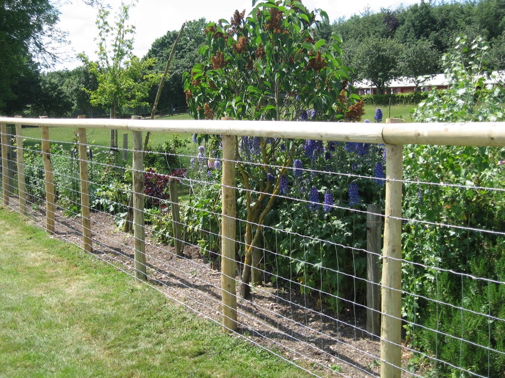 Farm Fence Design Quotes