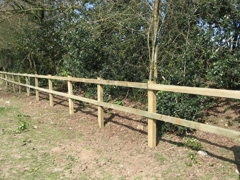 farm fence gallery