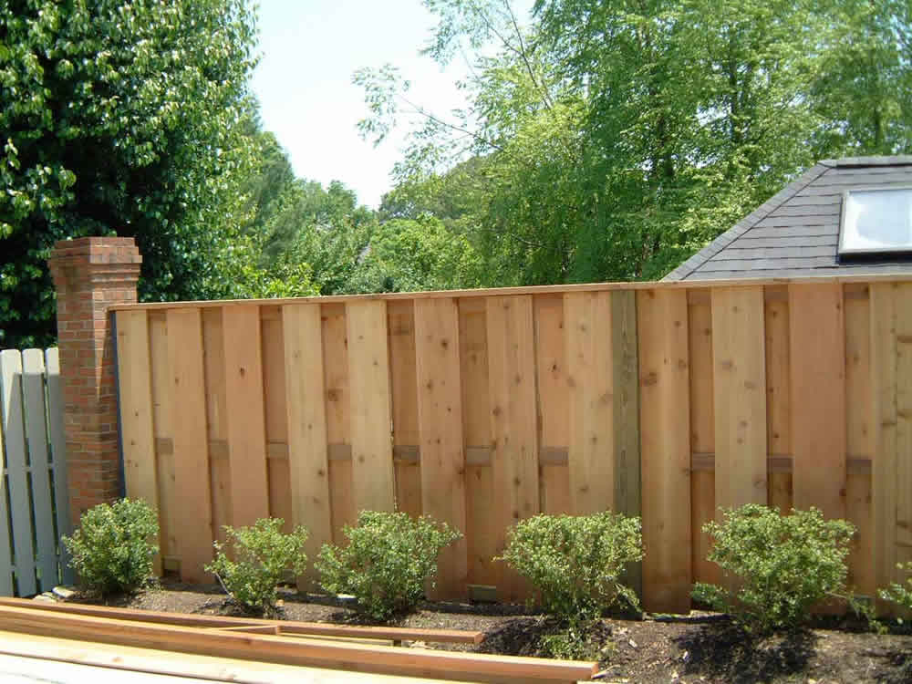 Sawdon Fence - Wood Fence Company Serving Mid Michigan